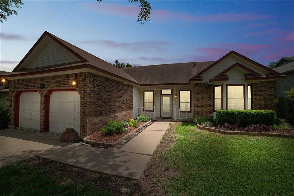 $295,000 - 3Br/2Ba -  for Sale in Wells Branch Ph B Sec 03, Austin
