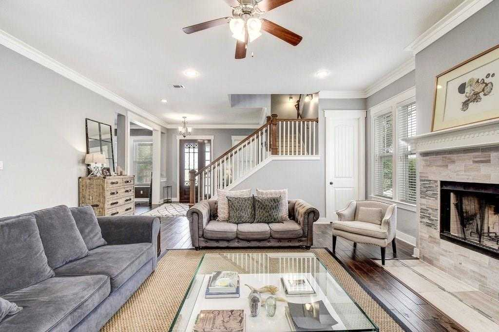 $529,900 - 3Br/3Ba -  for Sale in Reserve At Twin Creeks, Cedar Park