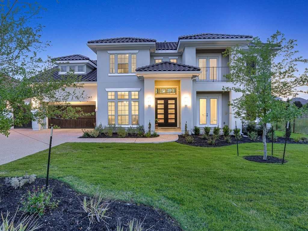 $920,000 - 5Br/5Ba -  for Sale in Steiner Ranch, Austin