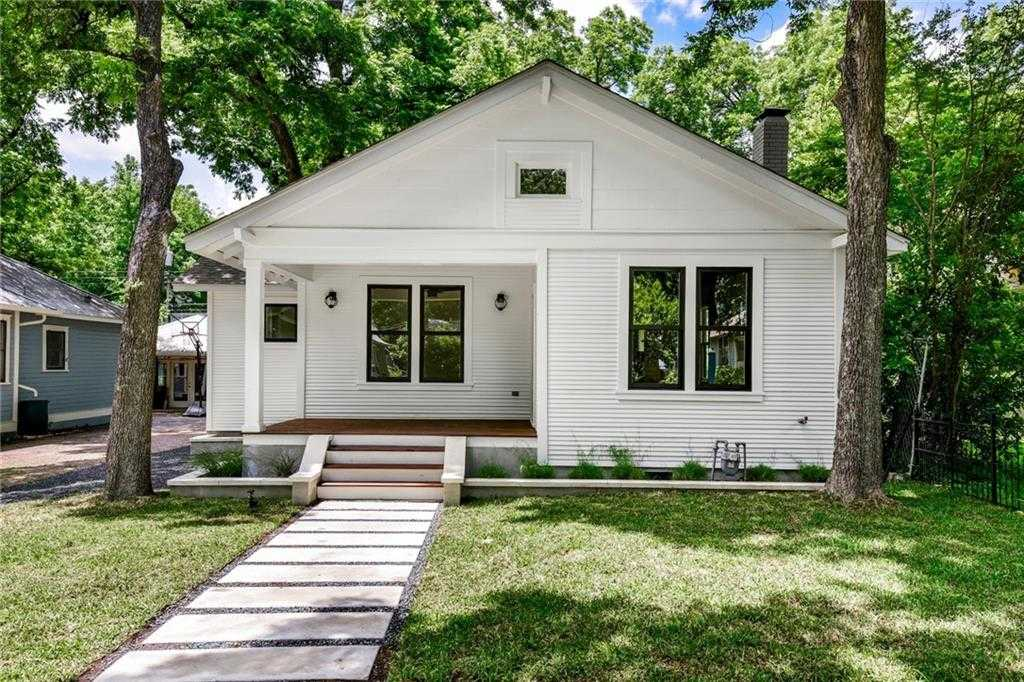 $1,249,999 - 5Br/4Ba -  for Sale in Hyde Park Add 02, Austin