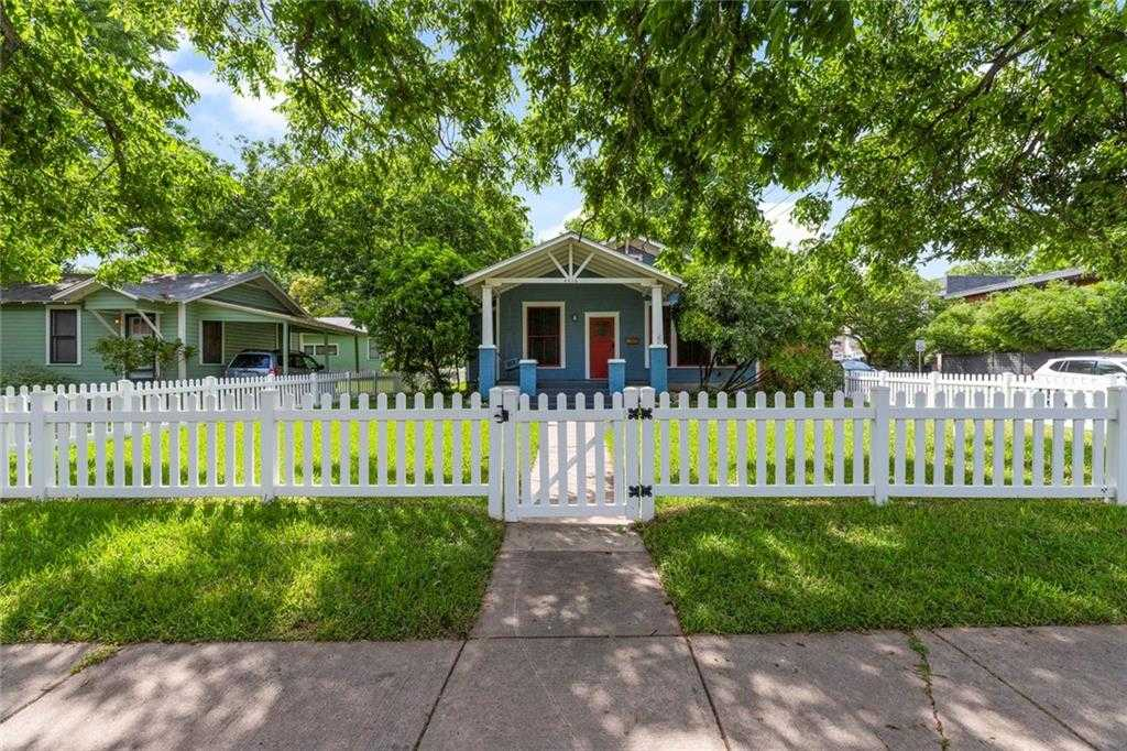 $619,000 - 2Br/2Ba -  for Sale in Hyde Park Add 01, Austin