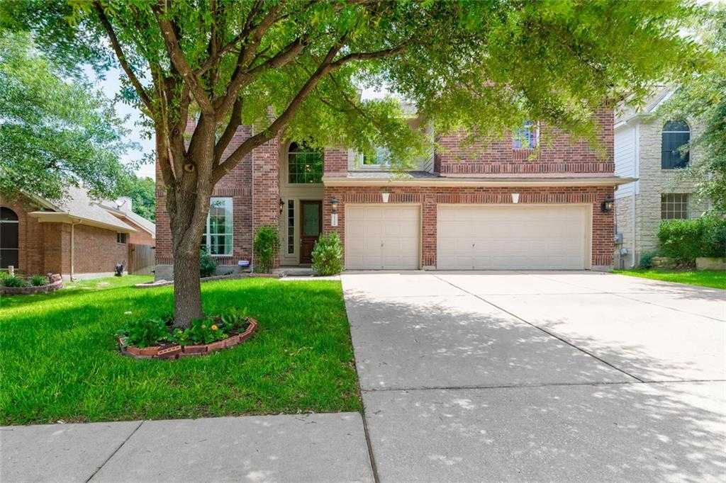 $384,900 - 5Br/4Ba -  for Sale in Forest Creek Sec 19, Round Rock