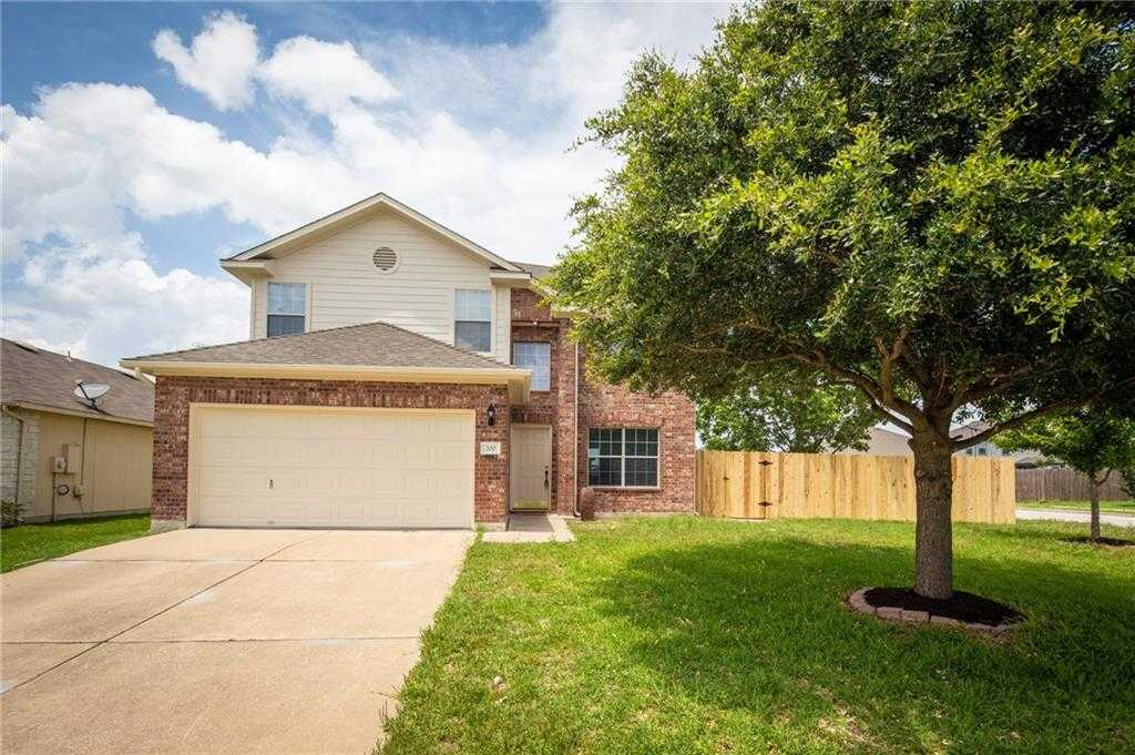 $228,500 - 4Br/3Ba -  for Sale in Sec Hutto Parke 03, Hutto