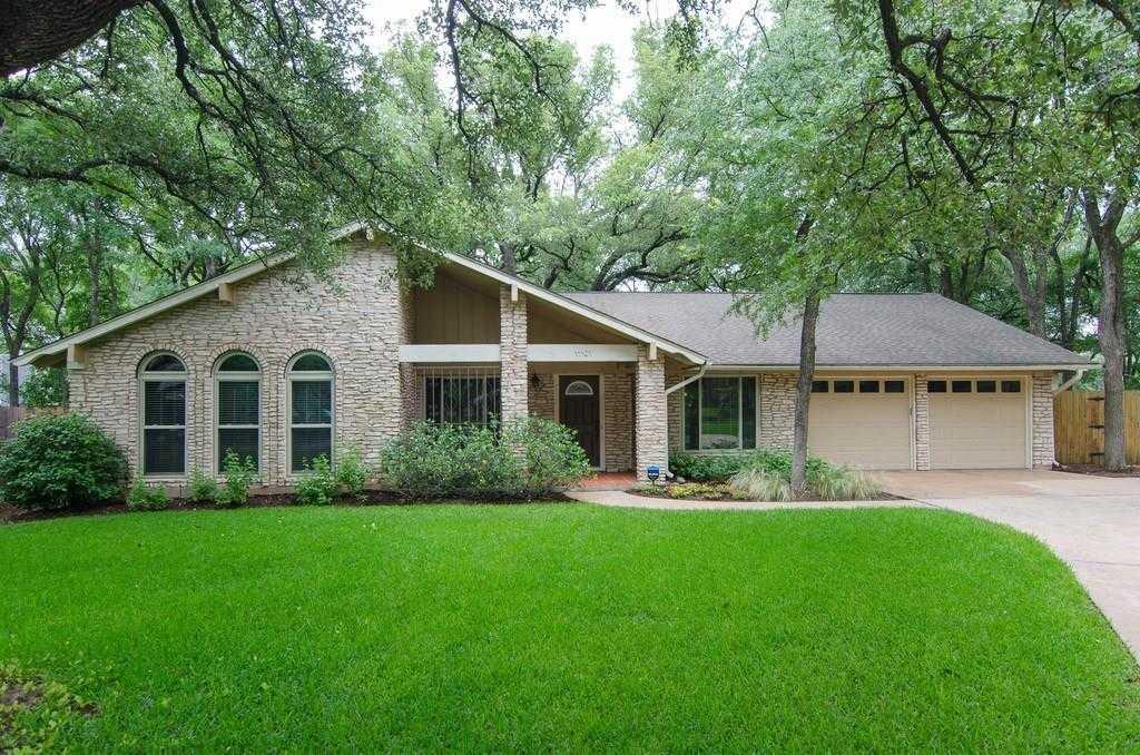 $535,500 - 3Br/2Ba -  for Sale in Balcones Woods Sec 01, Austin