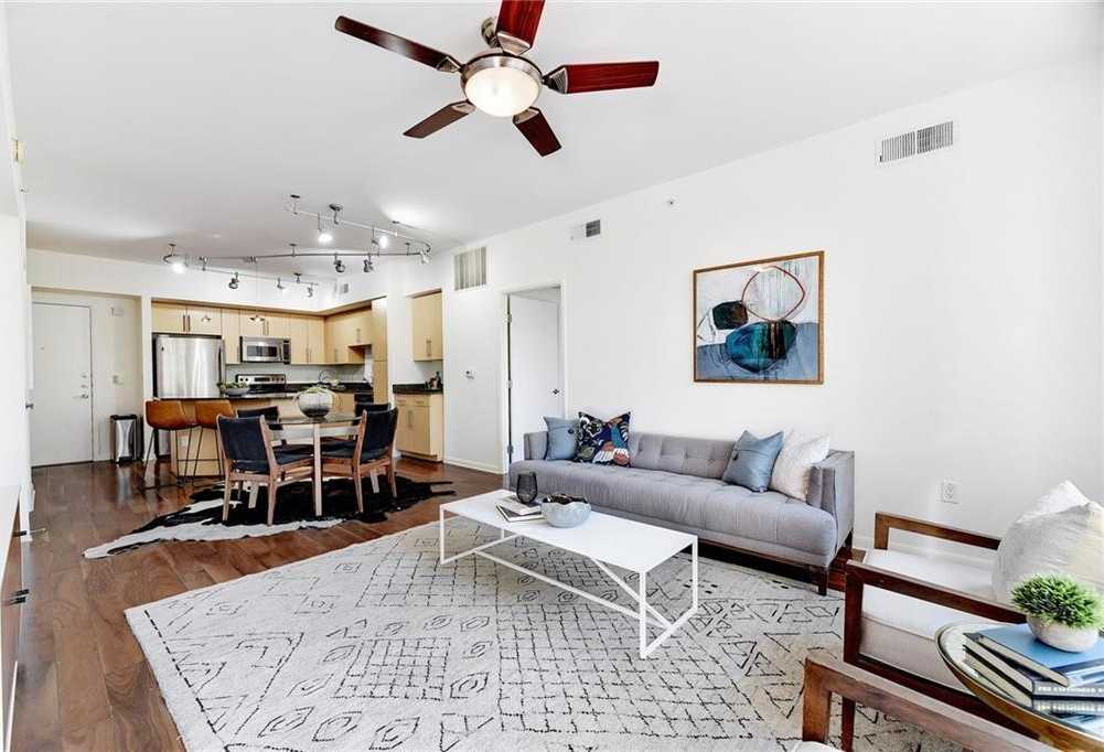 $565,000 - 2Br/2Ba -  for Sale in Milago Condo Amd, Austin