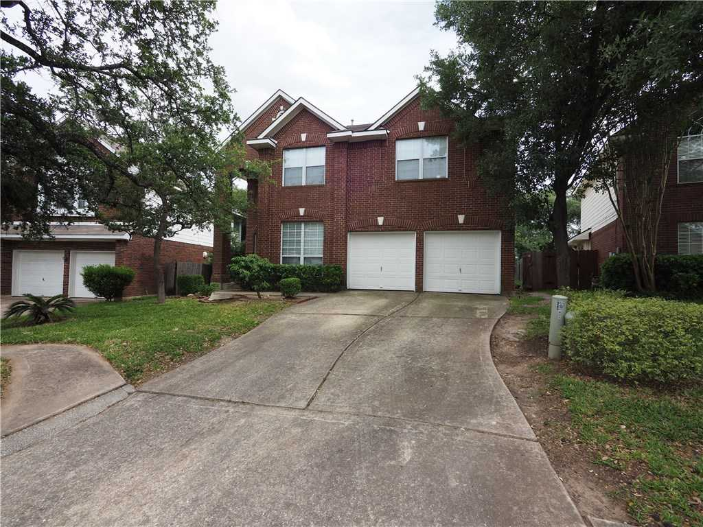 $299,000 - 5Br/3Ba -  for Sale in Stone Canyon Sec 06a, Round Rock