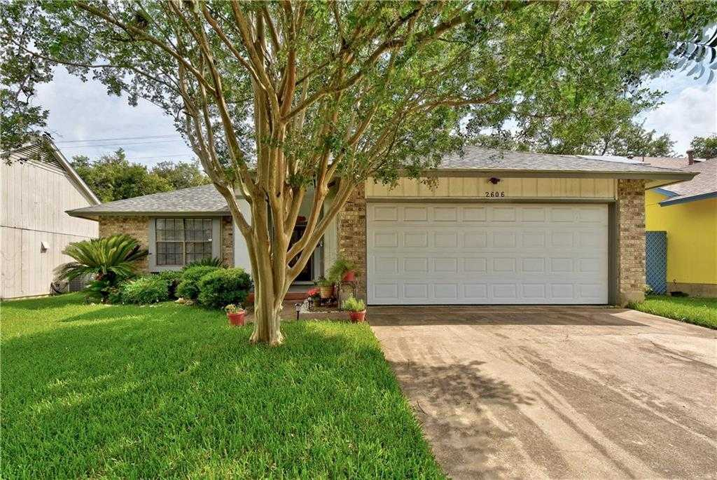 $339,900 - 3Br/2Ba -  for Sale in Tanglewood Forest Sec 02 Ph A, Austin