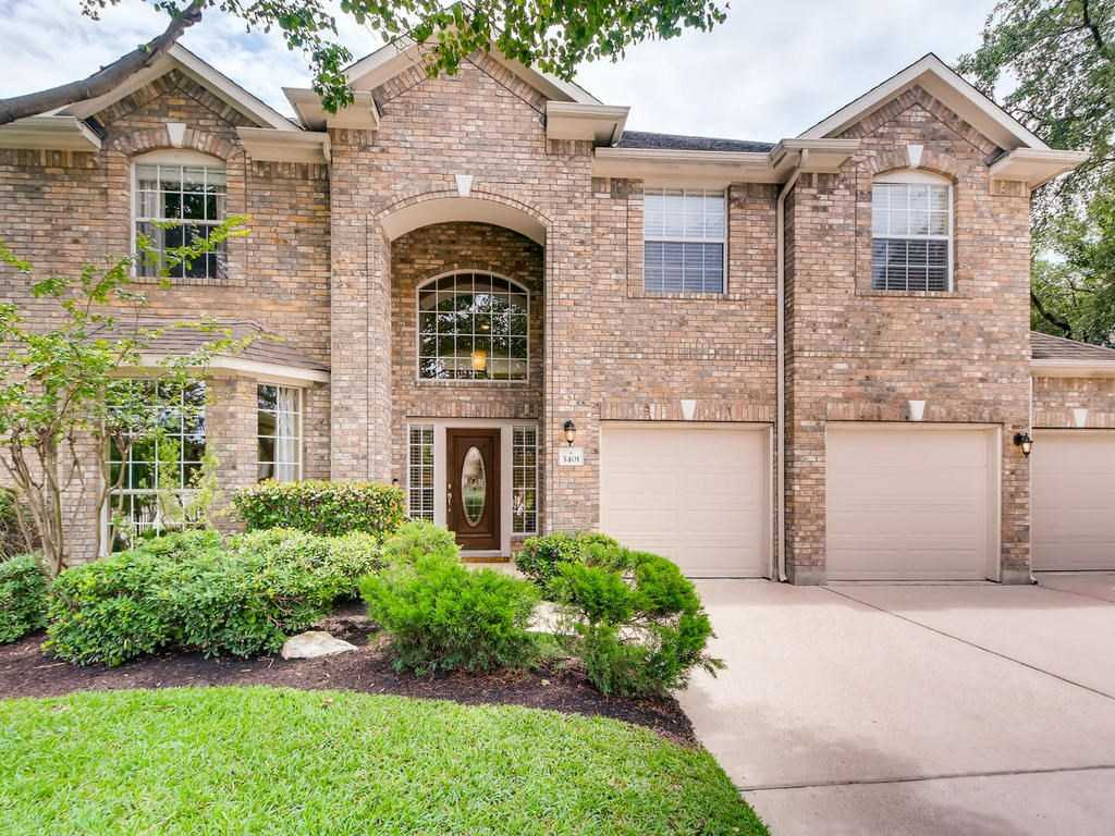 $489,000 - 6Br/4Ba -  for Sale in Sendero Spgs Sec 01, Round Rock