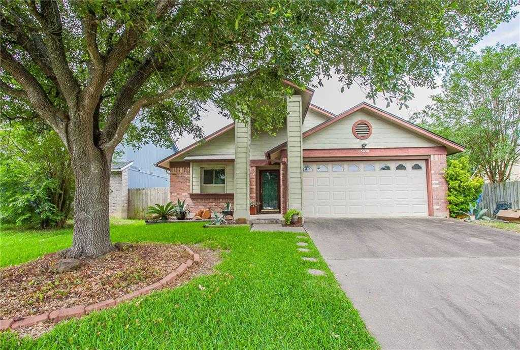$295,000 - 3Br/2Ba -  for Sale in Wells Branch Ph E Sec 01, Austin