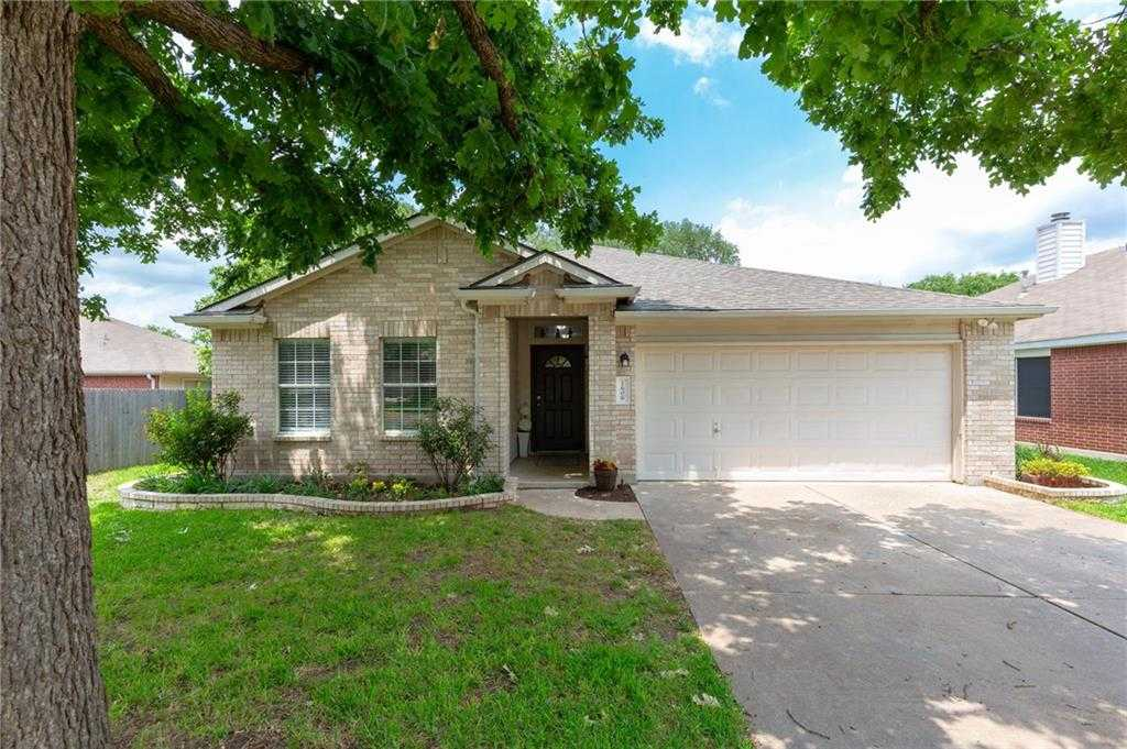 $315,000 - 3Br/2Ba -  for Sale in Ranch At Cypress Creek Sec 9, Cedar Park