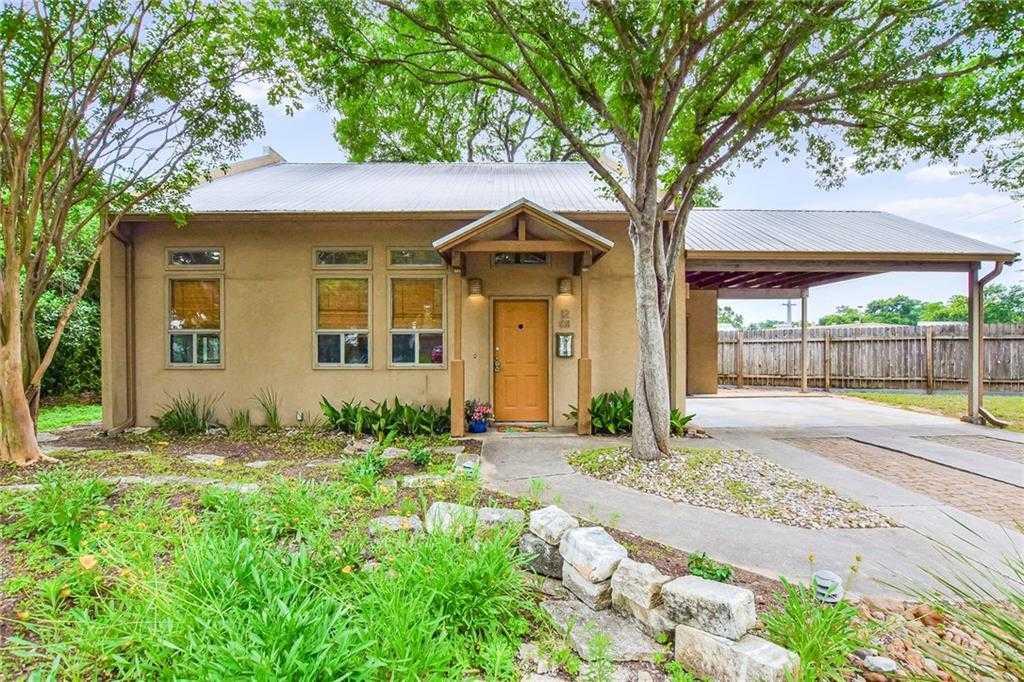 $458,000 - 3Br/2Ba -  for Sale in Dancy Add, Austin