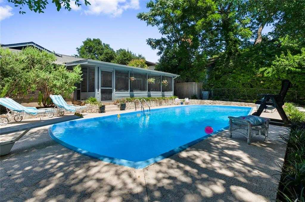 $975,000 - 3Br/3Ba -  for Sale in Travis Heights, Austin