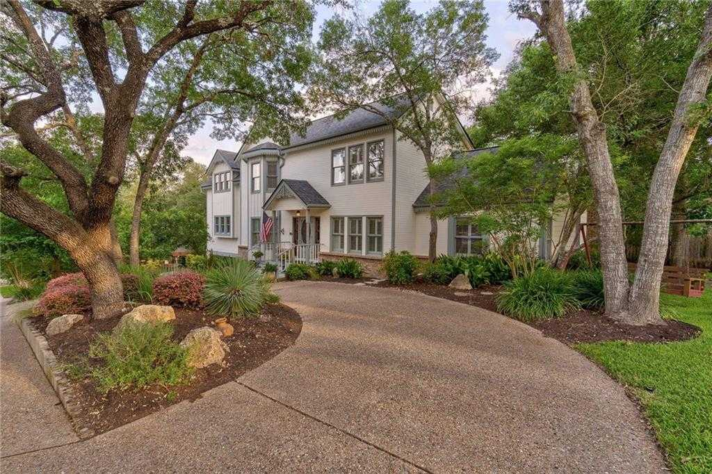 $1,149,000 - 5Br/5Ba -  for Sale in Cat Mountain North Sec 1-a, Austin