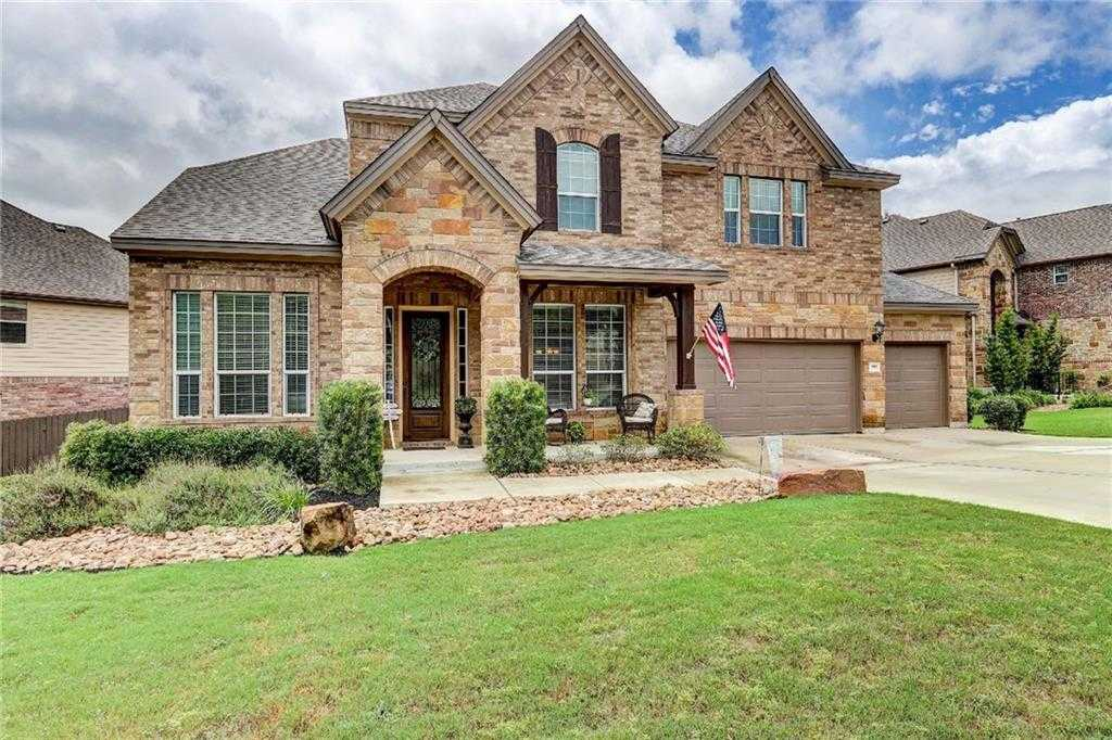 $525,000 - 4Br/4Ba -  for Sale in Forest Creek Sec 12, Round Rock