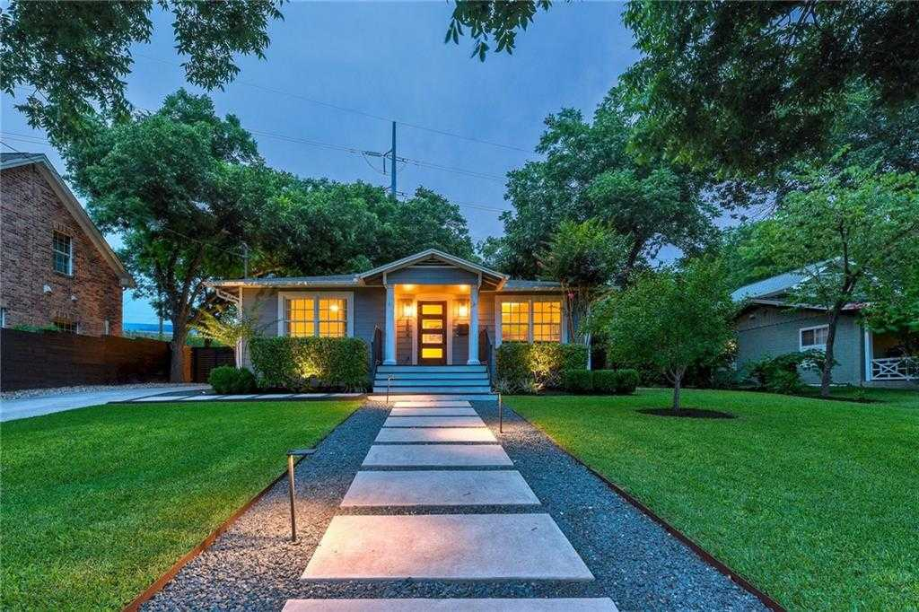 $795,000 - 3Br/2Ba -  for Sale in Brykerwoods Annex 02 Resub, Austin