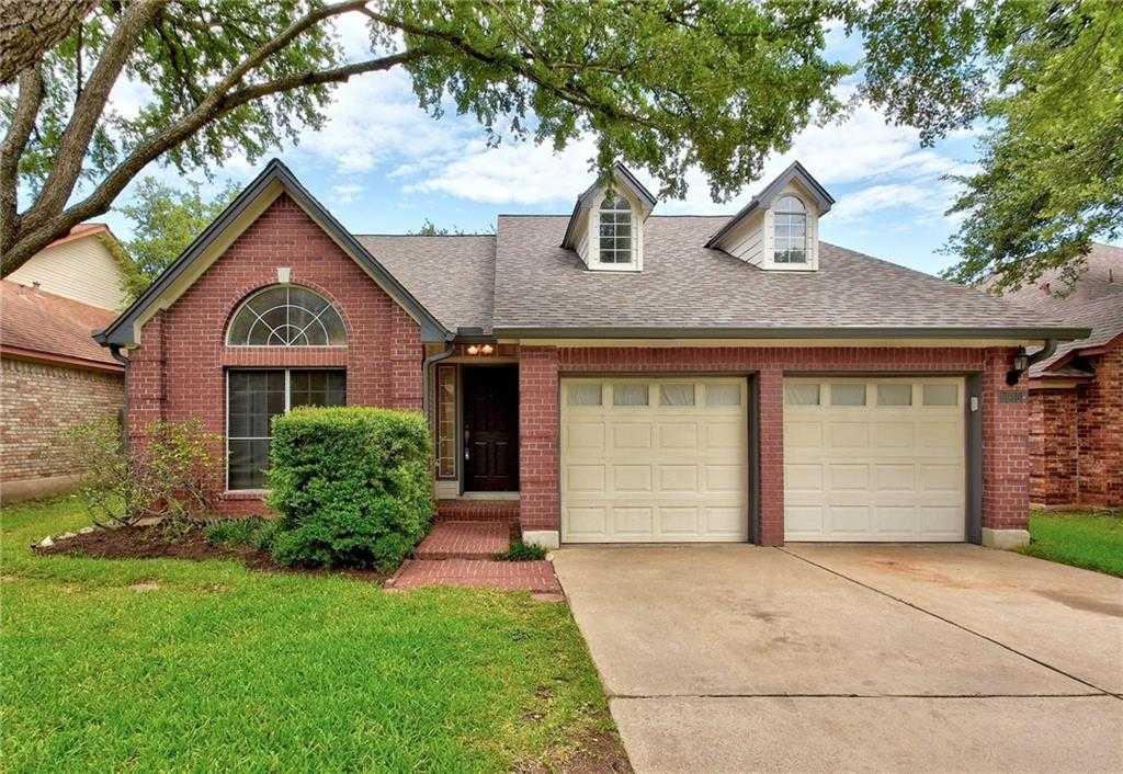 $389,000 - 3Br/3Ba -  for Sale in Legend Oaks Ph A Sec 03a, Austin