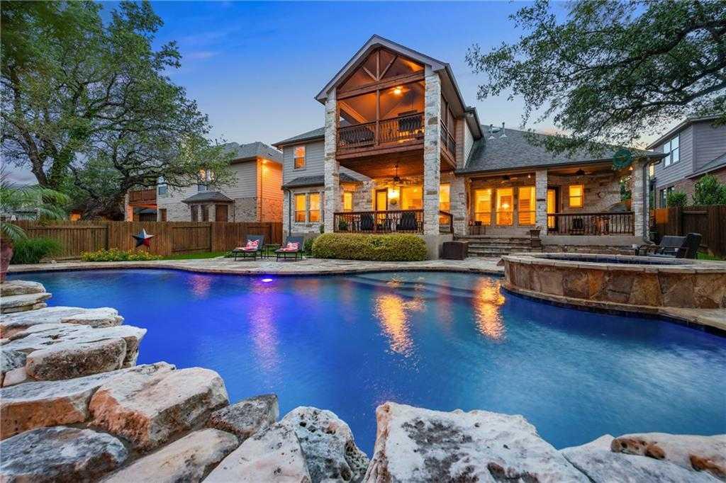 $699,900 - 5Br/5Ba -  for Sale in Cypress Canyon Sec 04, Cedar Park