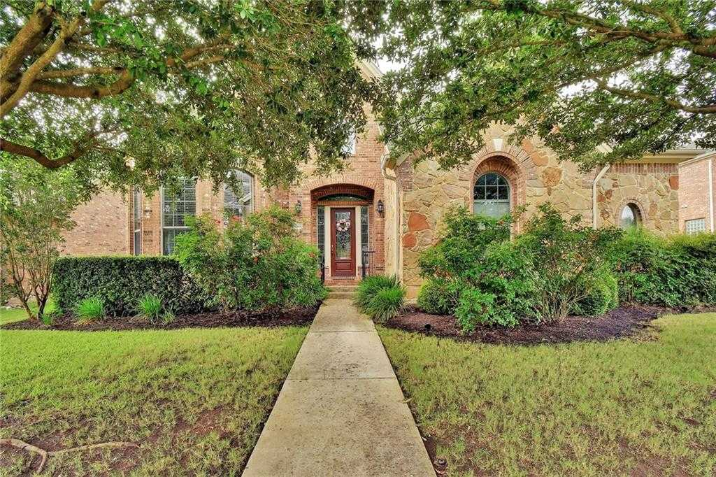 $579,000 - 5Br/4Ba -  for Sale in Walsh Ranch Sec 01, Round Rock