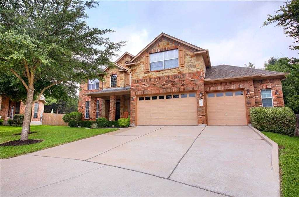 $675,000 - 5Br/5Ba -  for Sale in Cypress Canyon Sec 04, Cedar Park