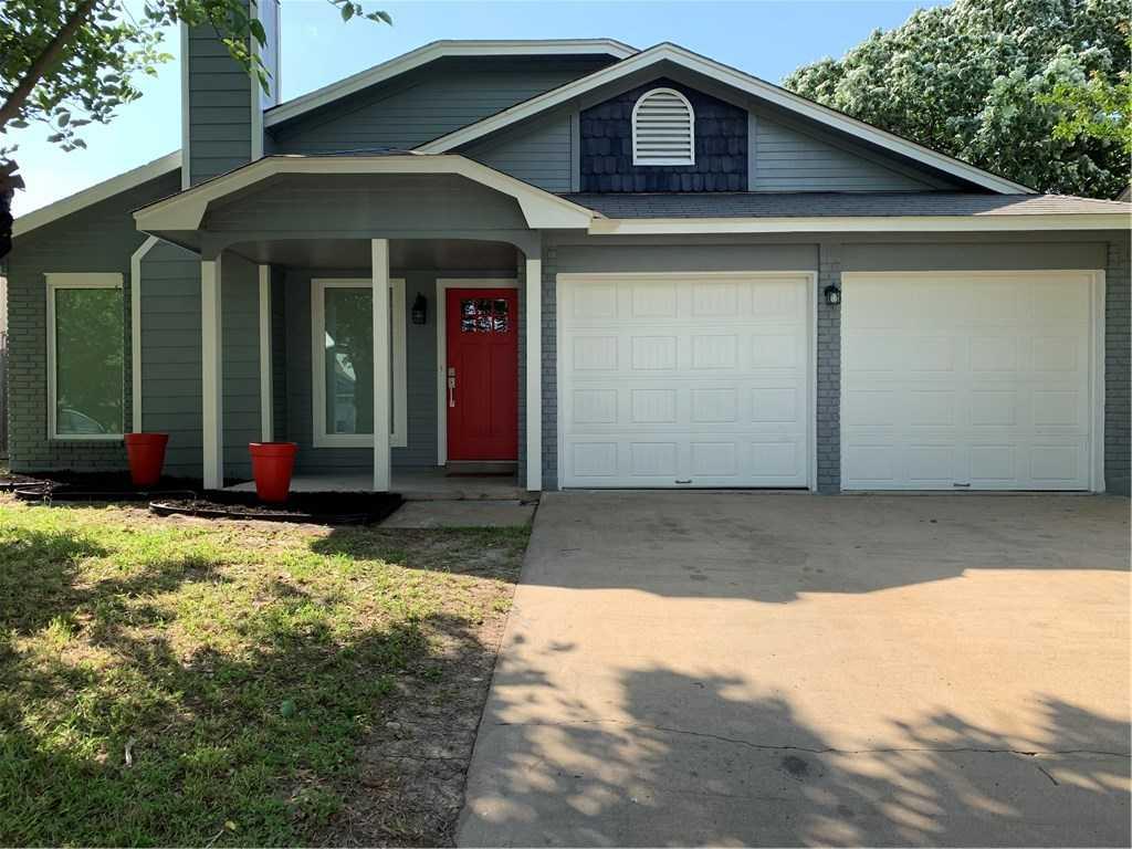 $349,000 - 3Br/2Ba -  for Sale in Quail Hollow Sec 06-a, Austin