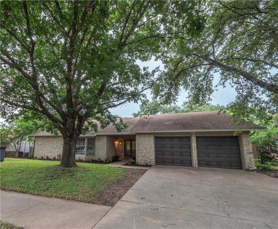 $439,000 - 4Br/2Ba -  for Sale in Village At Quail Creek, Austin