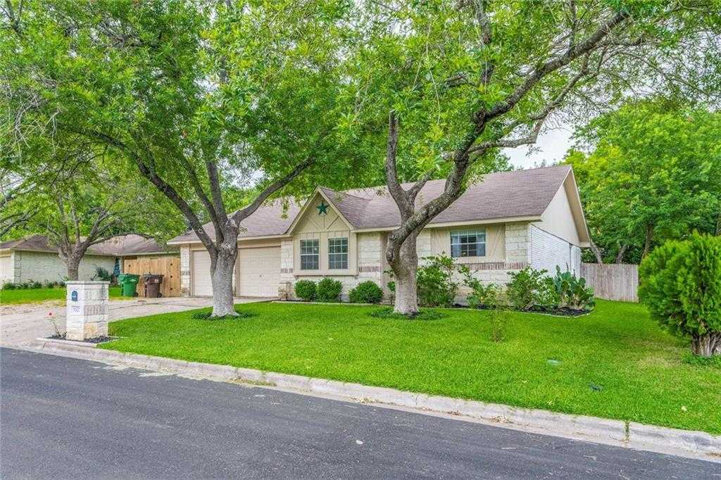 $249,000 - 3Br/2Ba -  for Sale in Mesa Park Sec 2, Round Rock