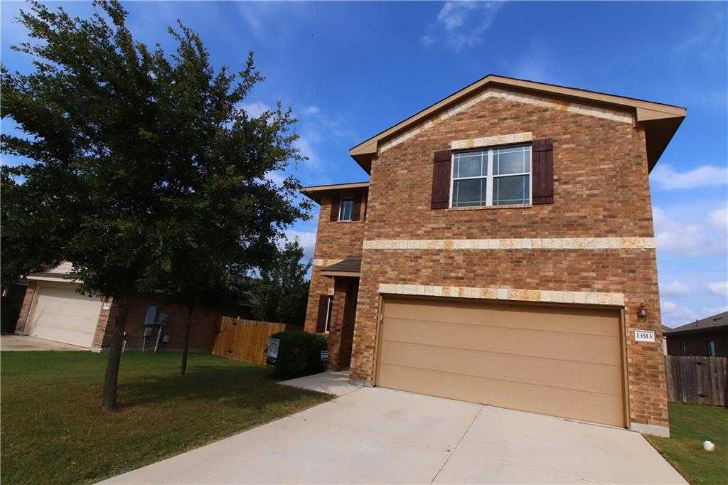 $239,000 - 3Br/3Ba -  for Sale in Cantarra Sec 01, Pflugerville