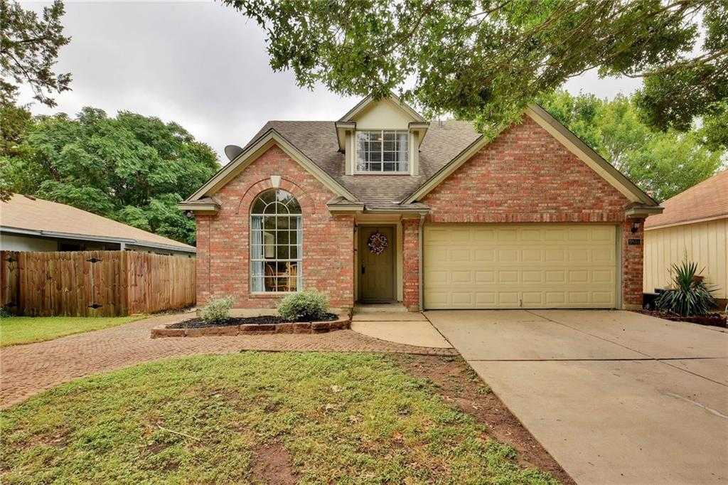$325,000 - 3Br/3Ba -  for Sale in Tanglewood Forest, Austin