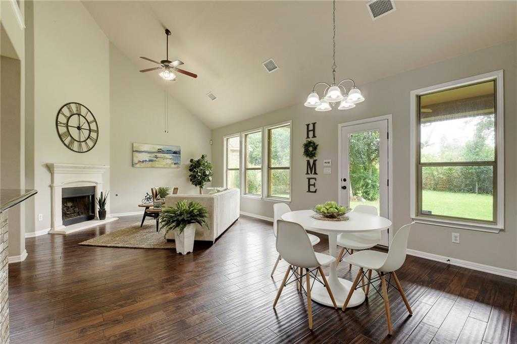 $495,000 - 4Br/3Ba -  for Sale in Ranch At Brushy Creek Sec 2b Amd, Cedar Park