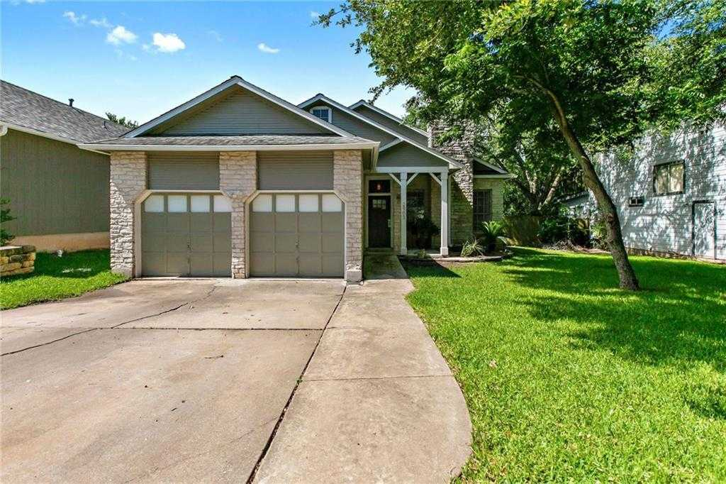 $339,000 - 3Br/2Ba -  for Sale in Tanglewood Forest Sec 04 Ph A, Austin