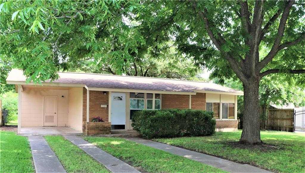 $324,800 - 2Br/1Ba -  for Sale in Windsor Park Sec 04, Austin