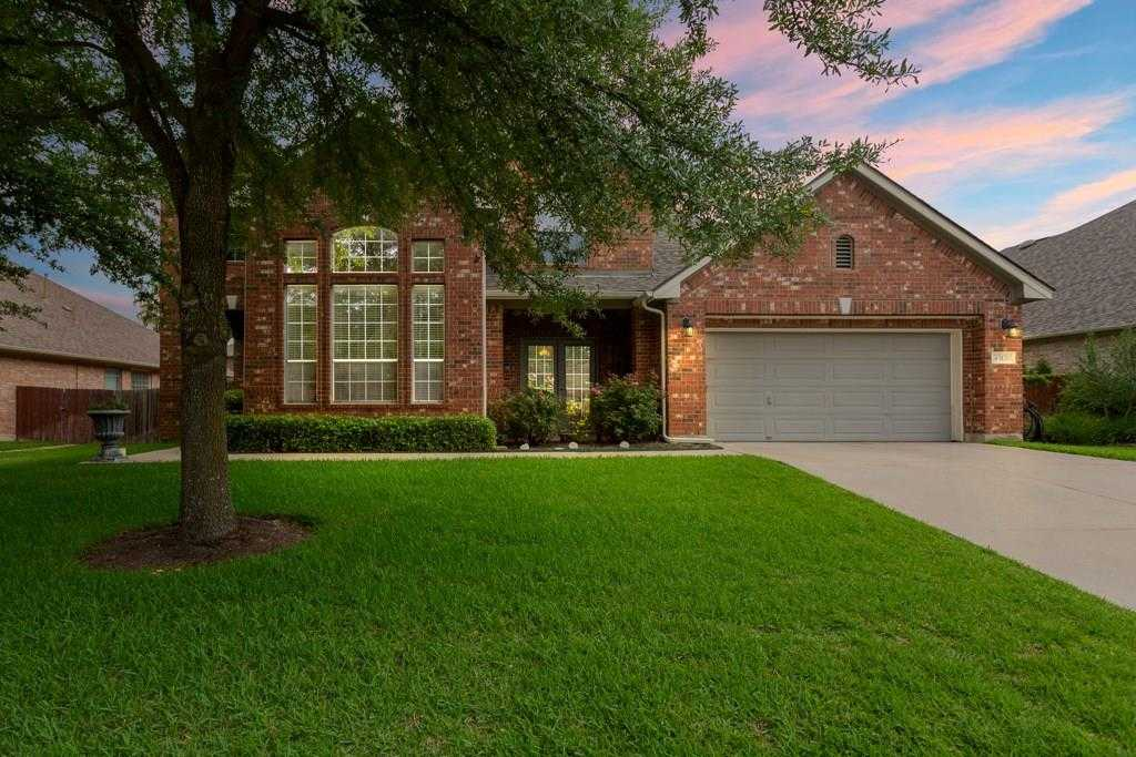 $498,000 - 4Br/4Ba -  for Sale in Behrens Ranch Ph C Sec 01c, Round Rock