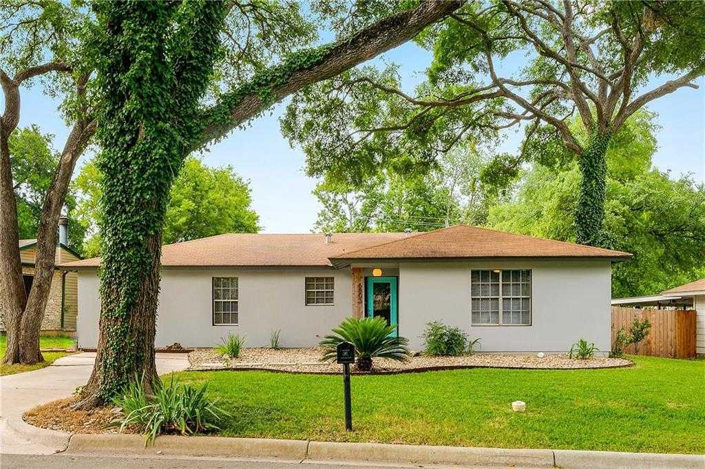 $399,000 - 3Br/2Ba -  for Sale in University Hills Sec 03 Ph 02, Austin