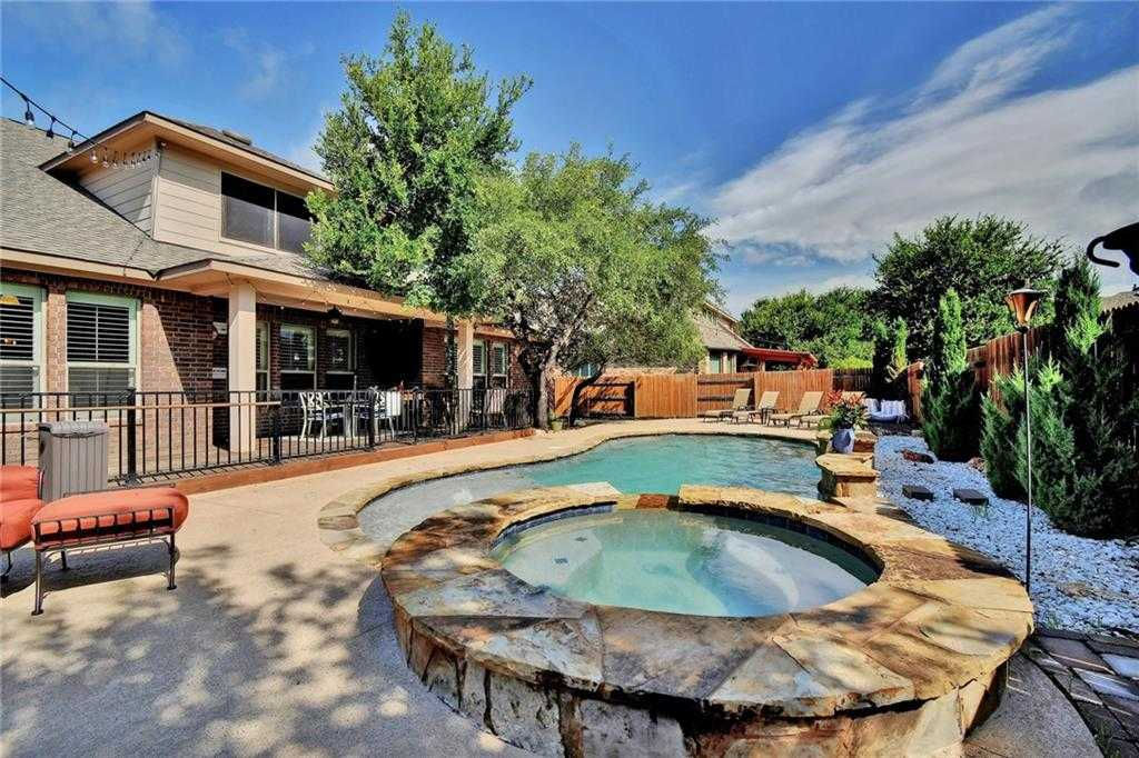 $539,999 - 5Br/4Ba -  for Sale in Parkside At Mayfield Ranch, Georgetown