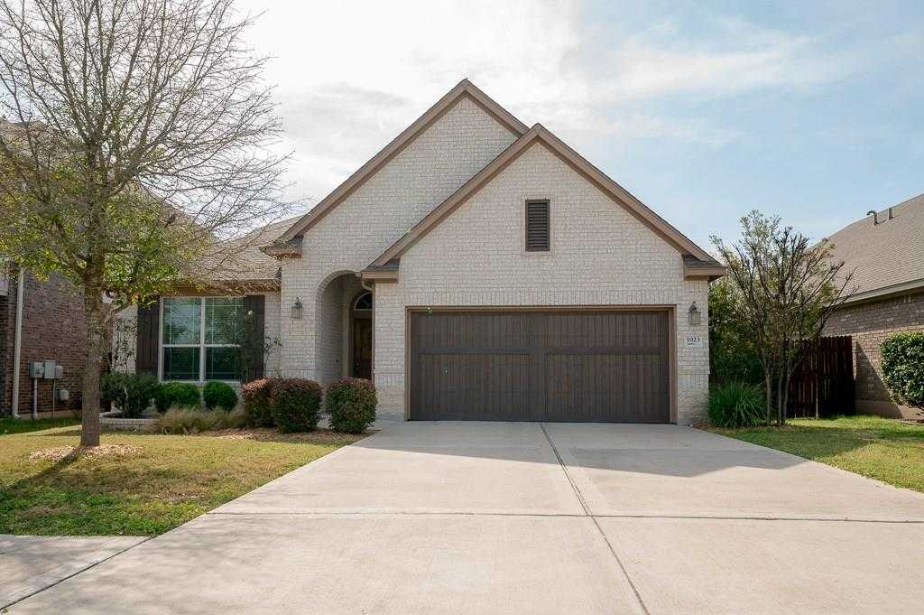 $385,000 - 4Br/3Ba -  for Sale in Buttercup Creek Ph 05 Sec 11, Cedar Park