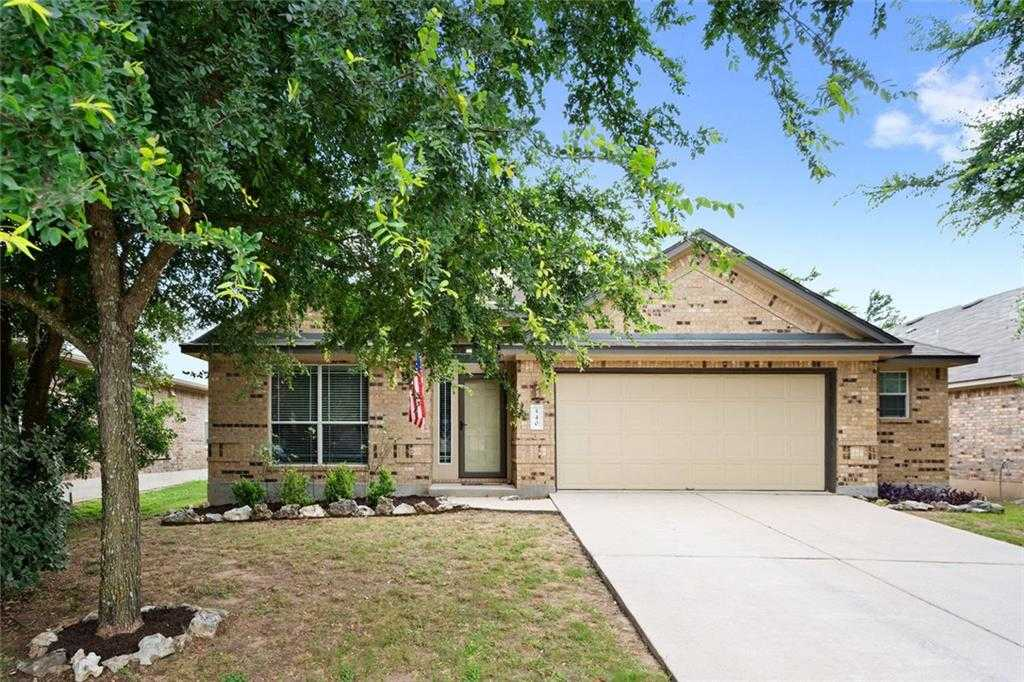 $292,500 - 4Br/3Ba -  for Sale in Whispering Hollow Ph 1 Sec 3, Buda