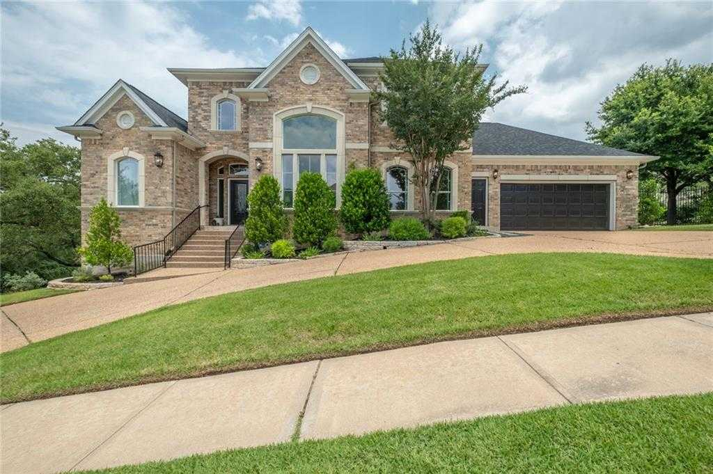 $875,000 - 4Br/4Ba -  for Sale in River Place Sec 13, Austin