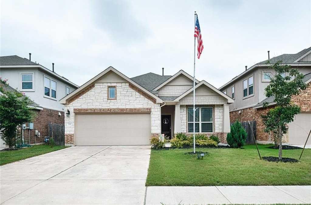 $265,000 - 4Br/2Ba -  for Sale in Villas At Vista Ridge, Leander