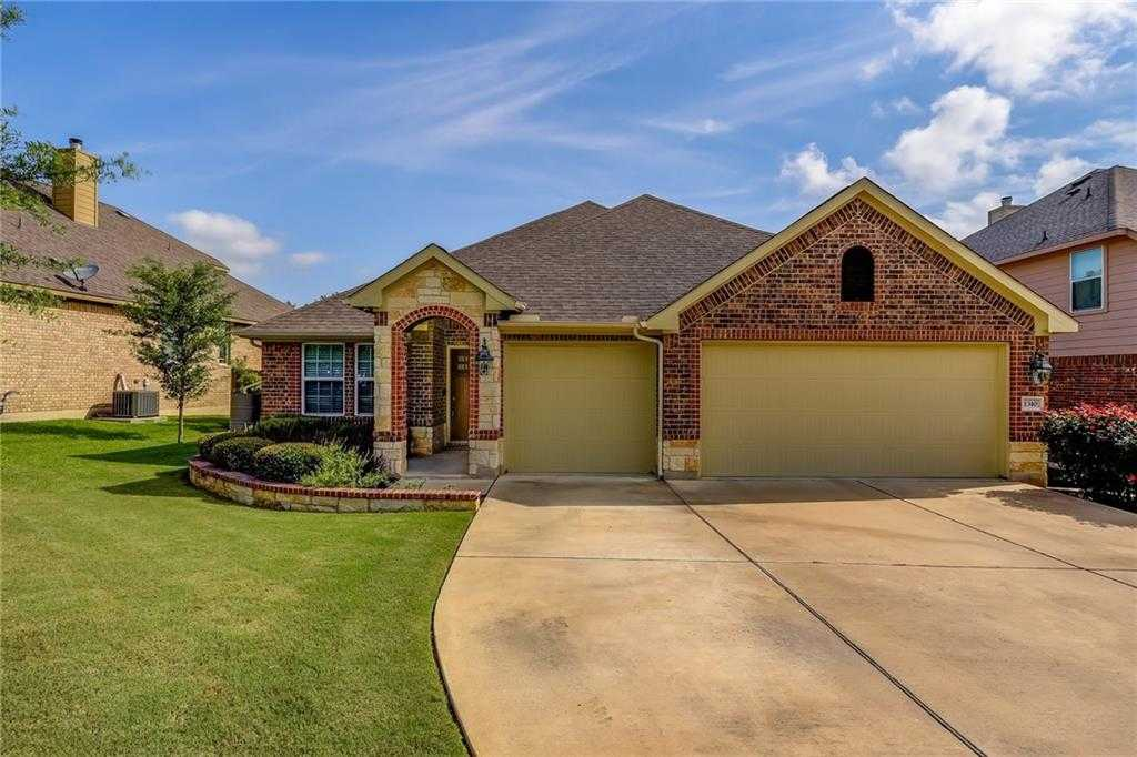 $365,000 - 3Br/2Ba -  for Sale in Whitestone Oaks At Anderson, Cedar Park
