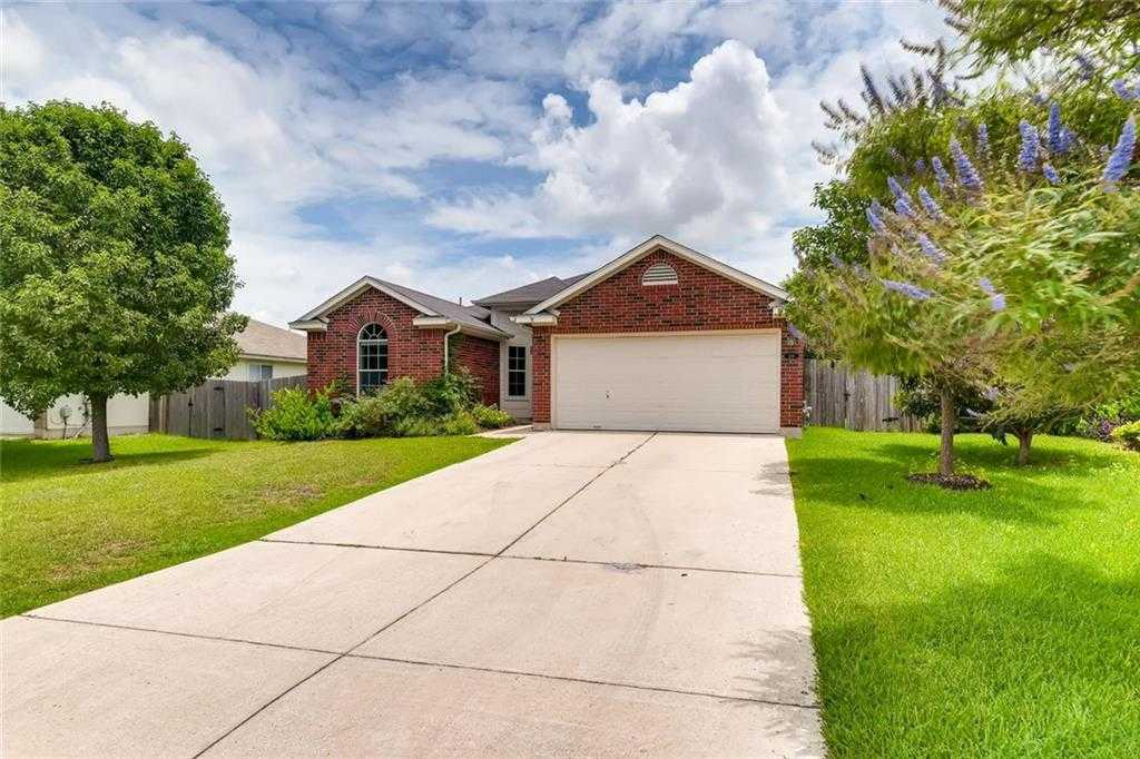 $195,000 - 3Br/2Ba -  for Sale in Post Oak Ph One, Kyle