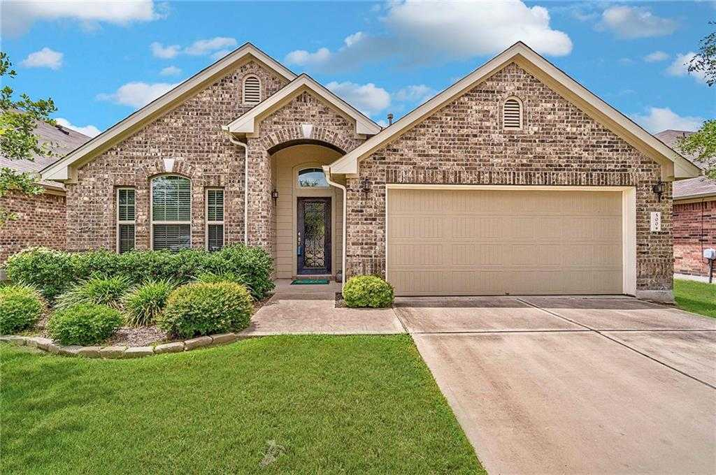 $308,000 - 4Br/2Ba -  for Sale in Whispering Hollow Ph 1 Sec 7a, Buda