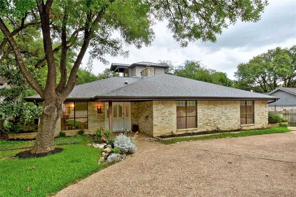 $980,000 - 4Br/3Ba -  for Sale in Barton Hills Sec 07, Austin