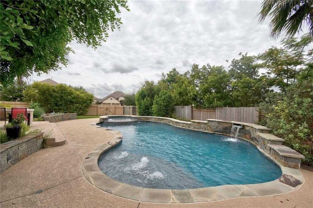 $403,000 - 4Br/2Ba -  for Sale in Sendero Spgs Sec 05, Round Rock