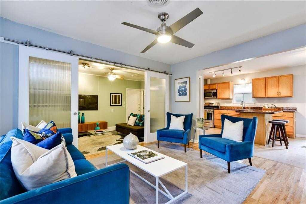 $355,000 - 2Br/2Ba -  for Sale in University Hills Sec 03 Ph 02, Austin