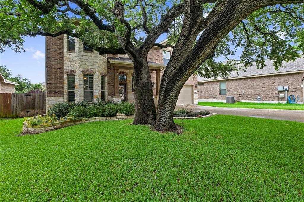 $419,000 - 4Br/3Ba -  for Sale in Red Oaks Sec 06, Cedar Park