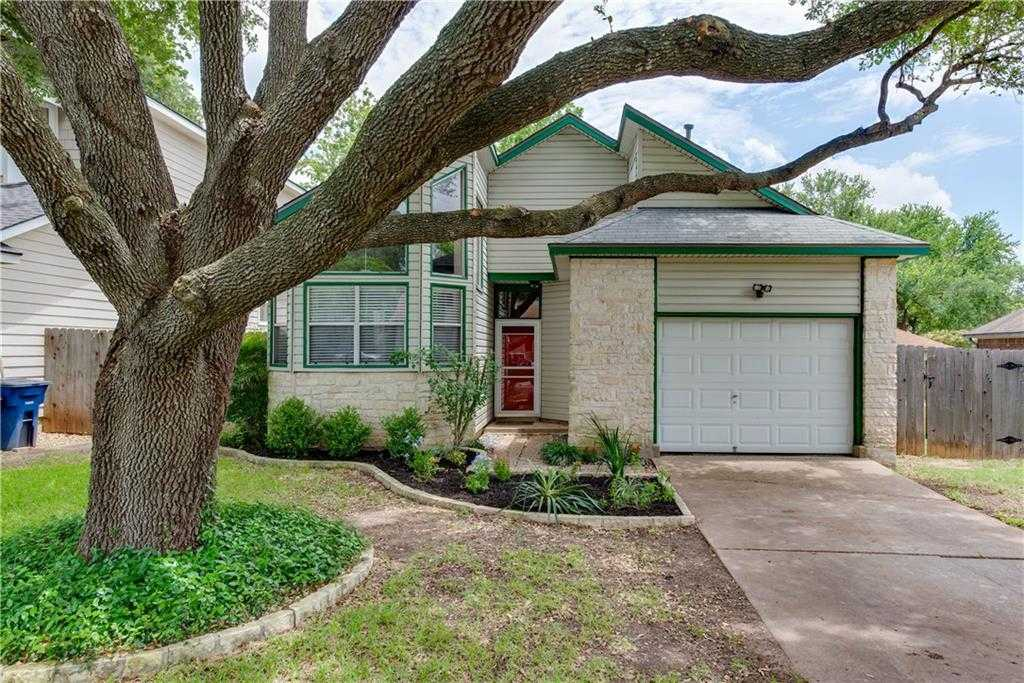 $285,000 - 3Br/2Ba -  for Sale in Tanglewood Forest Sec 04 Ph B, Austin