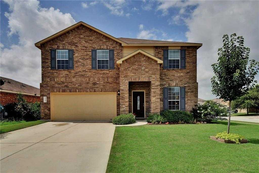 $265,000 - 4Br/3Ba -  for Sale in Summerlyn Ph P1, Leander