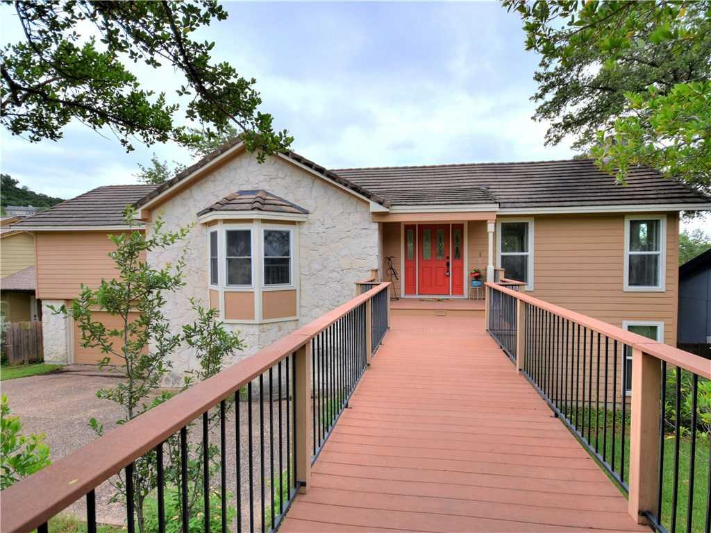 $625,000 - 3Br/3Ba -  for Sale in Cat Mountain Villas Sec 03 A, Austin