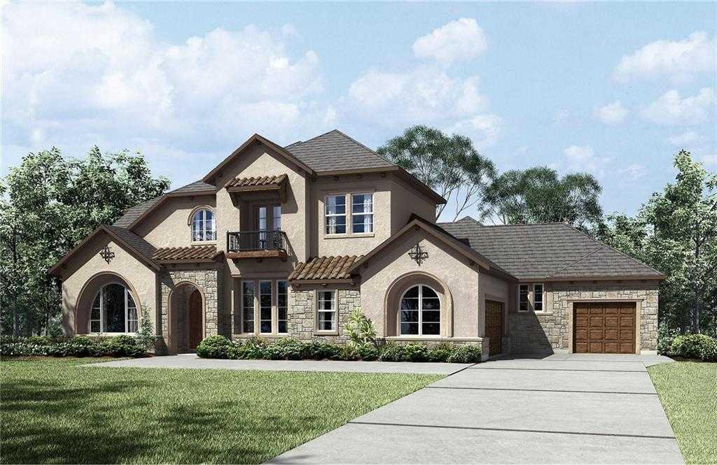 $849,900 - 5Br/5Ba -  for Sale in Grand Mesa At Crystal Falls Ii, Leander