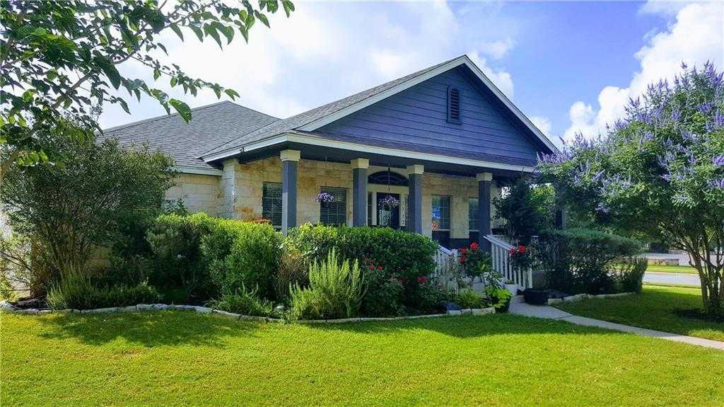 $317,500 - 4Br/2Ba -  for Sale in Highland Park Ph B Sec 03, Pflugerville
